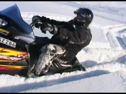 Spunkbastards  Riders Of The North  Riksgränsen