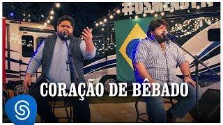 César Menotti & Fabiano - Coração de Bêbado (Os Menotti in Orlando) [Vídeo Oficial]