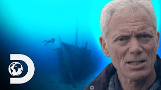 How Did The Cornelia B. Windiate Sink In Perfect Condition? | Jeremy Wade: Mysteries Of The Deep