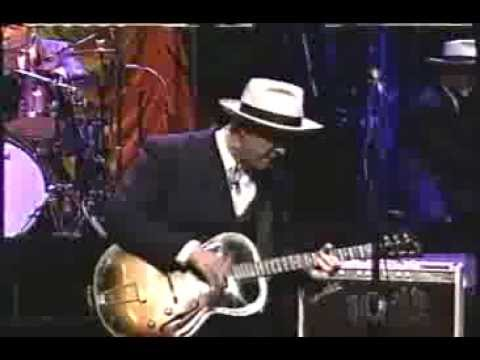 Big Bad Voodoo Daddy -- Go Daddy O -- Tonight Show