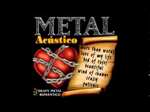 Metal Acústico - Damon & Ian Duarte