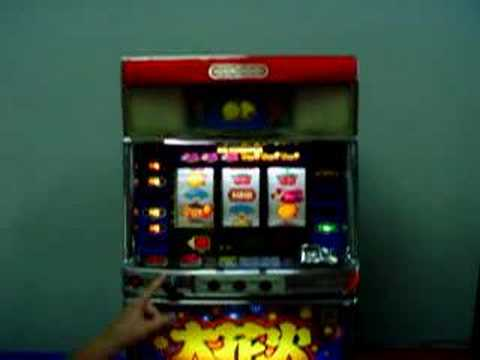 slot machine youtube