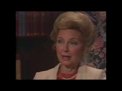 Phyllis Schlafly interview Can Women Have It All?