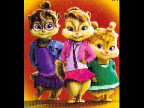 The Pussycat Dolls - When I Grow Up [The Chipettes Version]