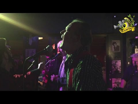 ▲Crazy Cavan & The Rhythm Rockers - Live at Crazy Driver (November 2016)