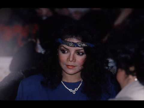 La Toya Jackson - You're Gonna Get Rocked