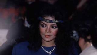 Latoya Jackson - I Like Everything You