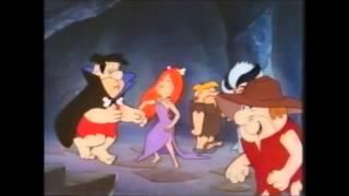 PDM Young Actors Workshop Hollywood Scream Test Flintstones Halloween Treat