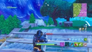Fortnite 3 man solo team gets f**ked up