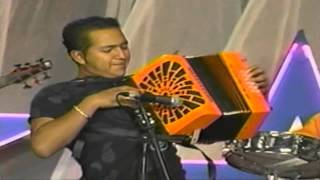 Otto Serge e Ivan Rincón   La Calera   Esposa Mia