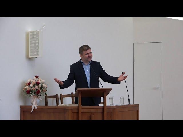 2020. 10. 25. délelőtt, Lukács 7:36-50, A hiteles imádat - Hálaadó nap