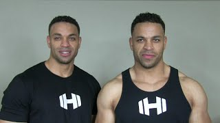 How To: Measure Weight Loss Correctly @hodgetwins