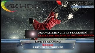 Live Stream - Hillerod VS Broenshoej | Football 18 Aug, 2018