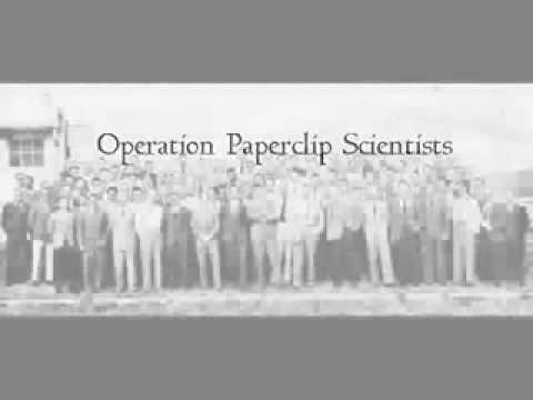 operation paper clip Operation paperclip (also project paperclip) was the code name for the oss– us military rescue of scientists from nazi germany, during the terminus and aftermath of world war ii in 1945, the joint intelligence objectives agency was established with direct responsibility for effecting operation paperclip.