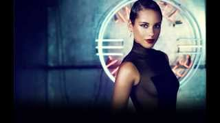 Alicia Keys - New York [HQ]