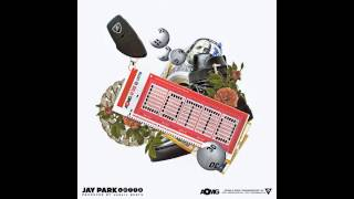 Jay Park - Lotto [Prod.by Jahlil Beats] MP3