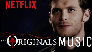 Moby (feat. Cold Specks) - A Case For Shame- The Originals - 1x3