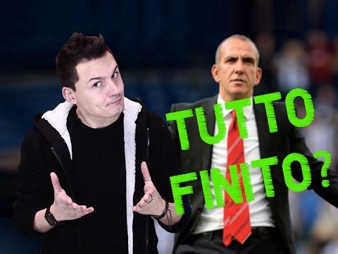 Paolo Di Canio TORNA a SKY! …dov'è finita l'indignazione dei partigiani del web?