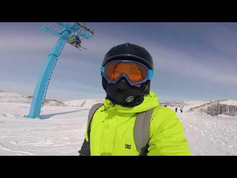 Алтайские Альпы 2018 VLOG by MAD production