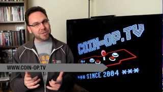 CoinOpTV - BRINK Review