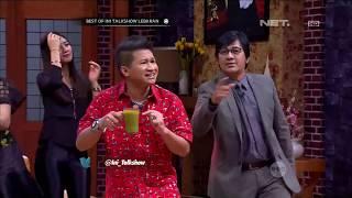 Download Mp3 The Best Of Ini Talkshow Lebaran - Gimmick Nyanyi Berbagai Minuman Bikin Bintang