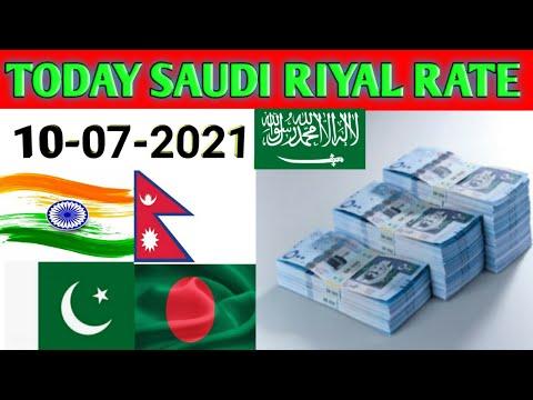 Saudi riyal rate today   India Pakistan Bangladesh Nepal  Saudi riyal rate   Today riyal rate