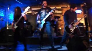 Deathalizer - Corruptor (Live @ Port 41 Bikini Bar)