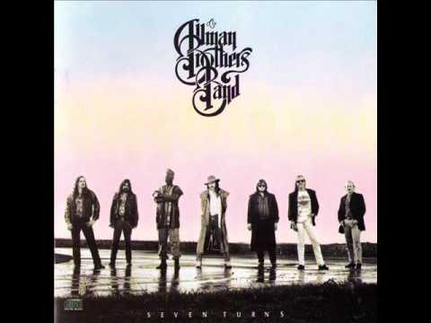 The Allman Brothers Band - Loaded Dice