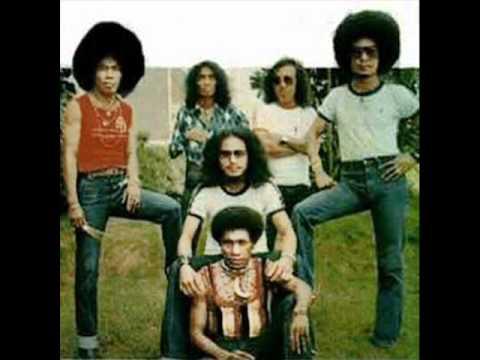 Black Brothers  Hari Kiamat Original