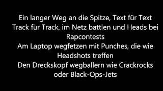 Genetikk feat. Kollegah: A la muerte + Lyrics
