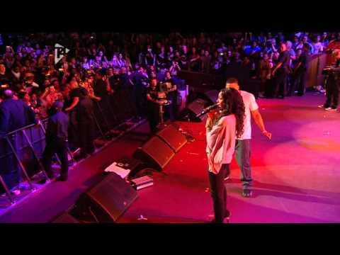 Nelly ft. Kelly Rowland - Dilemma (Live @ Orange Rockcorps  2009)