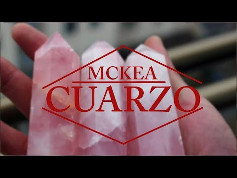 McKea - Cuarzo