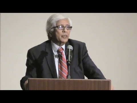 2016 Conference Opening Plenary Address: Salman Akhtar