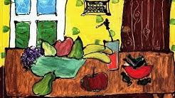 """Welt-Kinderkunst-Ausstellung """"Stillleben"""""""