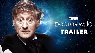 Doctor Who: Season 7 - TV Launch Trailer (1970)