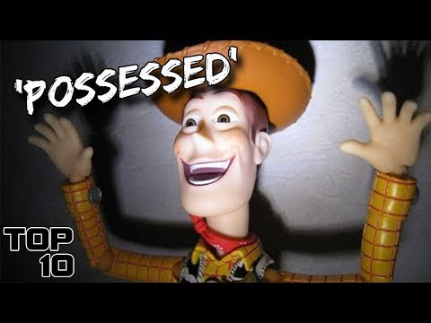 Top 10 Scary Pixar Theories