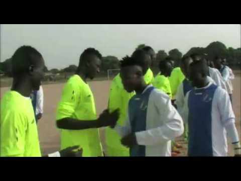 Sukuta football highlight lamin Zola touray has done it again
