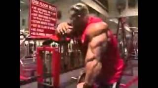Jay Cutler - Training thumbnail