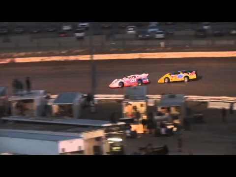 Lucas Oil MLRA Quickhit @ I-80 Speedway 04/06/14