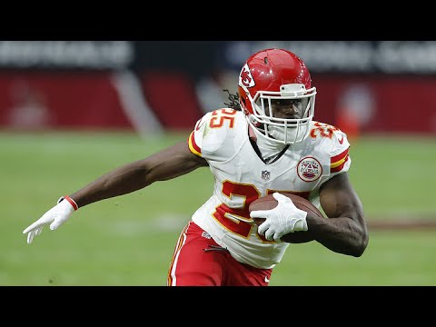 Jamaal Charles 2014 Season highlights