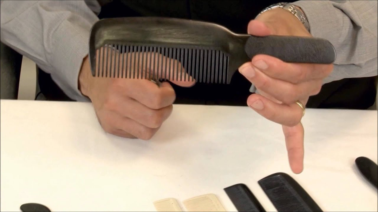 Clipper Combs Hair Cutting Combs Barber Combs