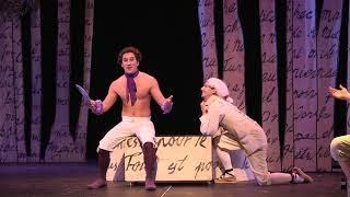 Opera McGill presents Candide (Bernstein)