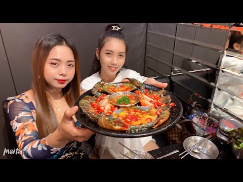 Street food in Thailand i love all the food - Natural Life TV