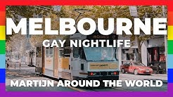 GAY MELBOURNE Travel Guide