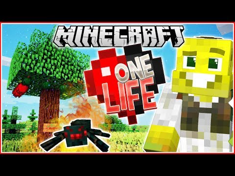 I MAY HAVE DIED... | Minecraft One Life |...