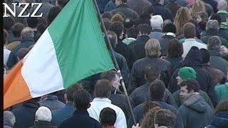 Nordirland: In Frieden leben? - Dokumentation von NZZ Format (1996)