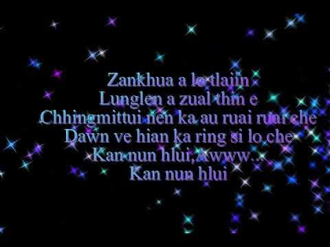 Michael M Sailo & Spi - Ka hmangaih che - YouTube