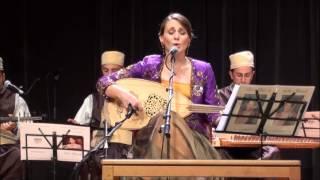 Lila Borsali - Concert  Nouba Ghrib Partie (3)