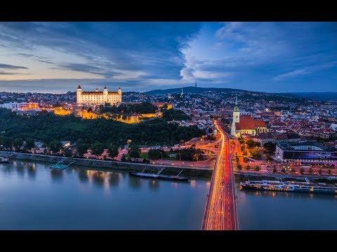 Settle in Slovakia - Good Idea