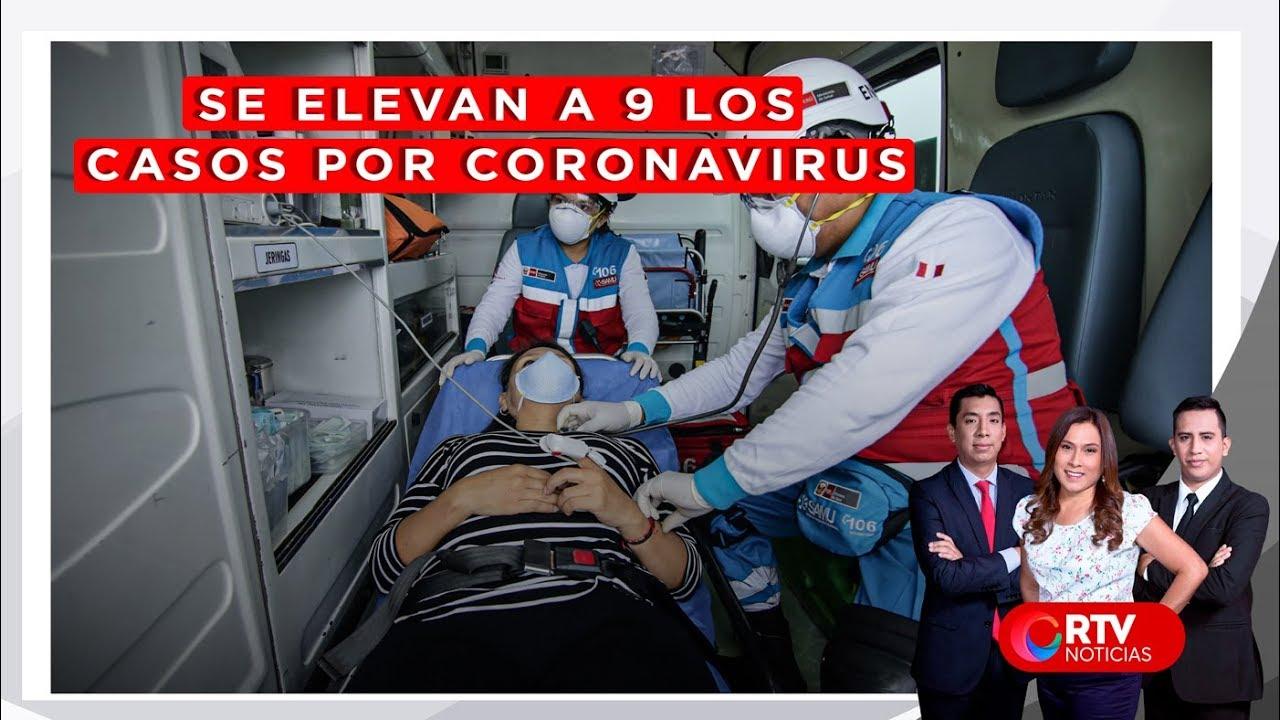 Coronavirus 17 de marzo minuto a minuto: Los casos de ...